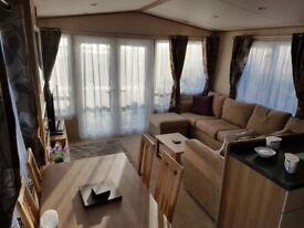 Shadz Holidays have Caravans available from Sat 1st September at Littlesea Holiday park Weymouth
