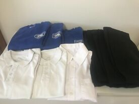 School Clothes Bundle age 9-12 years