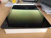iPad Air 1st Gen 16Gb Space Grey Wifi