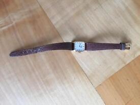 Pulsar stainless steel watch