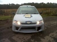 Peugeot 106 (Project or for Spares)