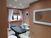 Large Treatment Therapy Room to Rent in Exclusive Salon in Kirkburton Huddersfield