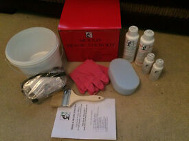 MGC Mould Eradication Kit Brand New