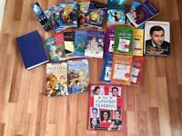Large Bundle of Books - Children's/Teenager