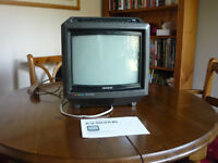 Classic Sony TV for sale