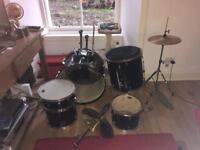 CB Drum Kit for Sale