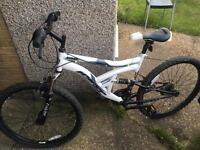 Havoc mountain bike