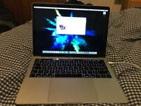 MacBook Pro 13 Touch Bar 2016 i5 256GB SSD