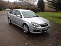 VAUXHALL VECTRA 2009/58 PLATE 1.8 SXI
