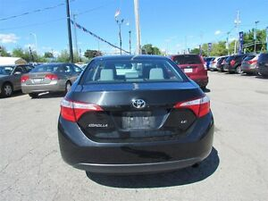 2015 Toyota Corolla LE | ONE OWNER | HEATED SEATS | CAM London Ontario image 6