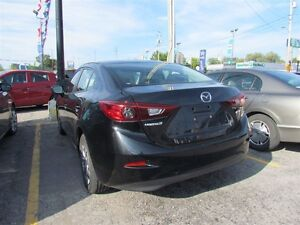2015 Mazda MAZDA3 GX | GET PRE-APPROVED TODAY | THELOANAPPROVER. London Ontario image 4