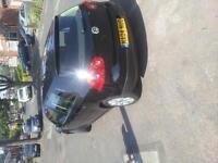 Volks Wagon Golf GT TDI 150 BHP 6 GEARS SPEED 2L low milage