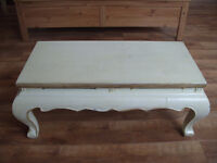 Chinese table for restoration projects