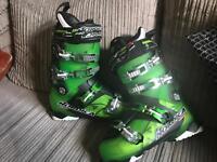 Nordica Nrgy Pro 1 Ski Boots (size 9 UK)