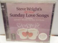 Steve Wright`s All New Sunday Love Songs. Used