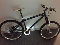 NS Core jump bike