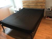 Kingsize Eleanor Platform Bed