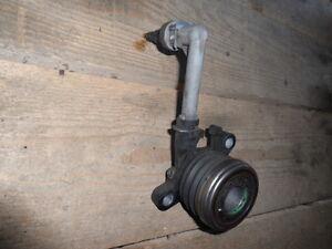 cylindre r cepteur embrayage but e hydraulique pour renault megane ii essence ebay. Black Bedroom Furniture Sets. Home Design Ideas
