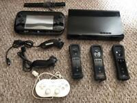 Wii u plus 12 games