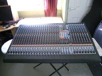 Behringer XL3200 Mixing Desk(Mixer)