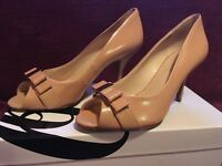 Nine West High Heels Size 4