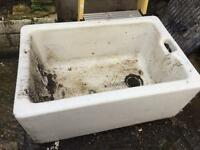 Butlers Sink Planter
