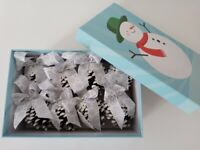 HAND MADE CHRISTMAS DECORATION ONLY £6