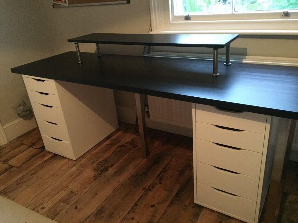 Ikea Desk Or Kitchen Worktop In Grayshott Surrey Gumtree