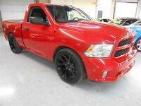 2013 Ram 1500 22 INCH WHEELS HEMI! FINANCING AVAILABLE