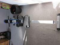 BodyMax R50 Rowing Machine (with mat and all original packaging)