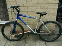 "Adults 26"" Mountain Bike with Front Disc Brake"