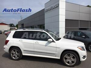 2014 Mercedes-Benz GLK-Class 250 Bluetec Diesel * Full * Toit-Ou
