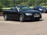 Audi convertible tdi