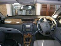 Jaguar Car S Type for Sale