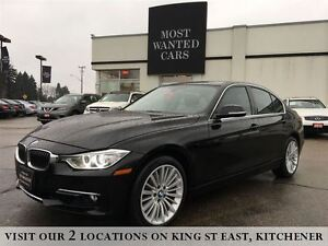 2013 BMW 3 Series 328 xDrive | LUXURY PACKAGE | NAVIGATION | SUN