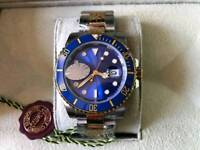 Swiss Rolex Submariner Automatic Watch 2