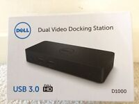Fell Video Docking Station ISB 3.0 D1000