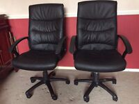 Office Chairs For Sale, Take One or Both