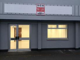 Unit for rent in Valley Road, Plympton - Prime roadside location