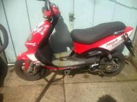 Non runners spares or repairs