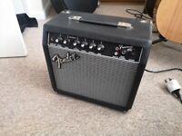 Fender Frontman 15G - Guitar Practice Amp