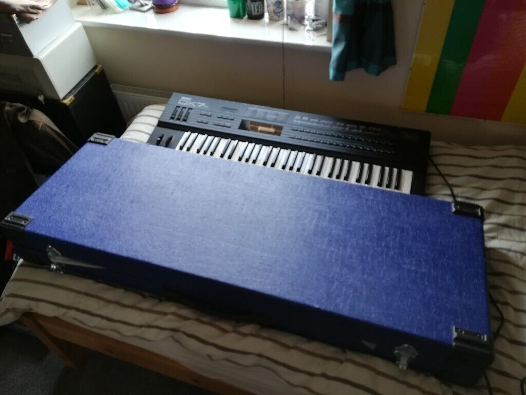 Yamaha DX7s Synthesizer   in Redditch, Worcestershire   Gumtree