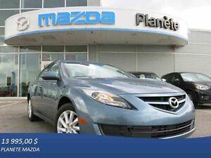 2013 Mazda MAZDA6 GS TOIT OUVRANT