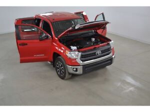 2015 Toyota Tundra 4x4 Double Cab TRD OFF Road