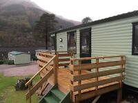 Lovely Holiday Home. Loch Eck