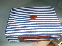 Seat Cushions-Sport, NEW Chic Designer Stadium Cushions Practical for Wimbledon Season