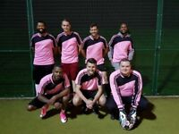 High Wycombe Monday indoor game day!
