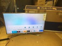 "Samsung 40"" ue40mu6400 smart 4k ultraHD HDR Warranty Free Delivery"