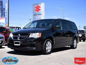 2013 Dodge Grand Caravan SE ~Full Stow 'N Go