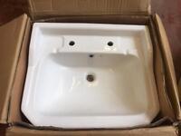 New Sink / Basin